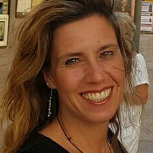 Debby van Someren